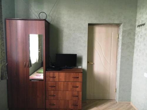Апартаменты У Марины