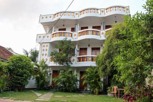 Отель Orchid Rest 0 звёзд Шри-Ланка