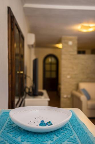 Отель Casa Spiga 0 звёзд Италия