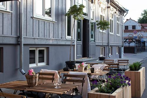 Отель Frost Apartments 0 звёзд Эстония