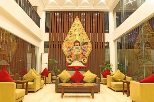 Horaios Malioboro Hotel, Yogyakarta