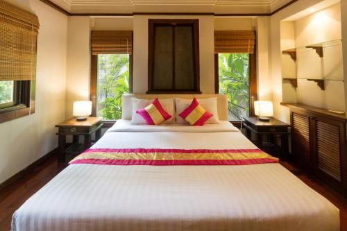 Iyarintara Resort Chiang Mai Hang Dong Book Your El With