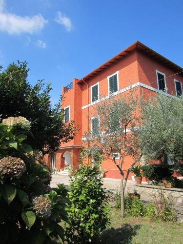 foto B&B Tobia (San Vito Romano)