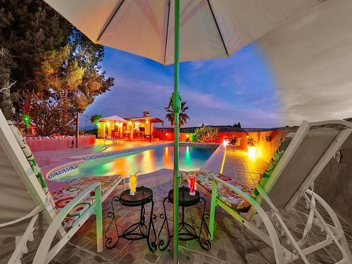 Отель The Olive Mill 0 звёзд Испания