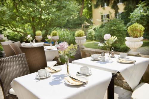 Hotel Sollner Hof photo 34