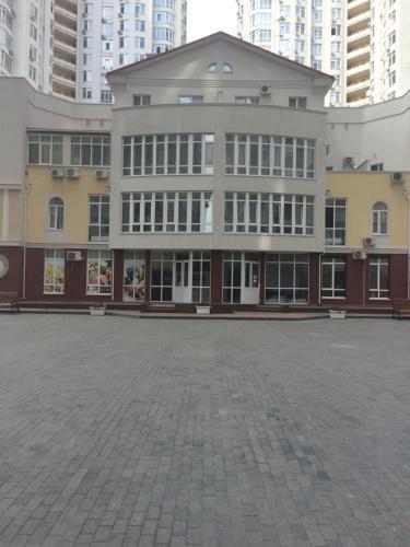Отель Apartment Frunzenskiy bulvar 0 звёзд Украина