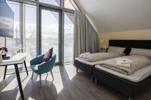 Ferienhaus 30 Strand Resort