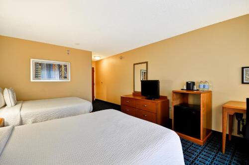 Fairfield Inn & Suites Dallas Medical/Market Center - Promo Code Details