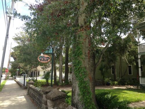 63 Orange Street B&B, St. Augustine - Promo Code Details