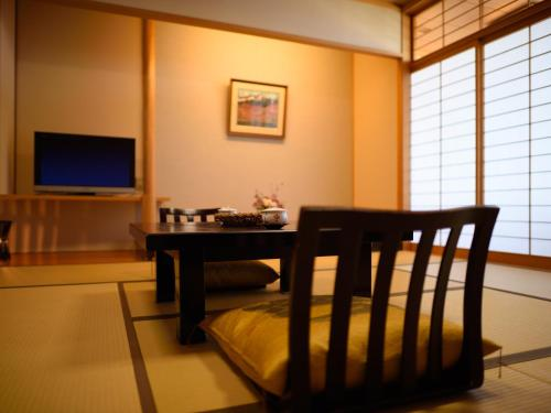 Japanese-Style Room with Sea View - Non-Smoking