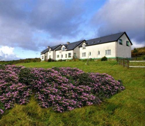 Photo of Moorland-Guesthouse Hotel Bed and Breakfast Accommodation in Laghy Donegal