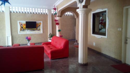 Hotel Residence Lobal, Lomé