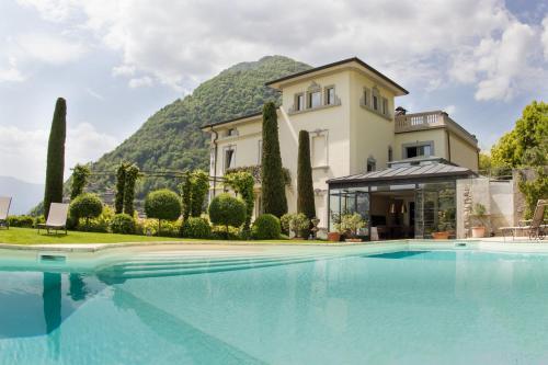 Отель Villa Concetta 0 звёзд Италия