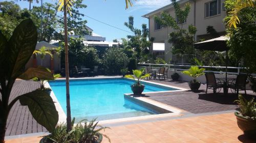 Hibiscus Apartments, Honiara