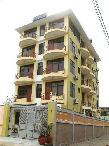 La Vista Inn, Dar es Salaam