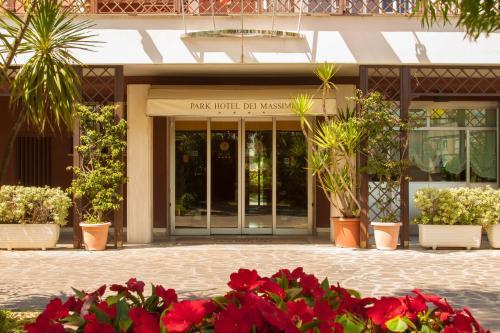 4 starts hotel in Rome