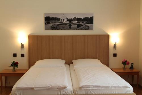 Hotel Sollner Hof photo 76