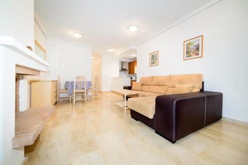 Apartamento - Planta Baja (Apartment - Ground Floor)