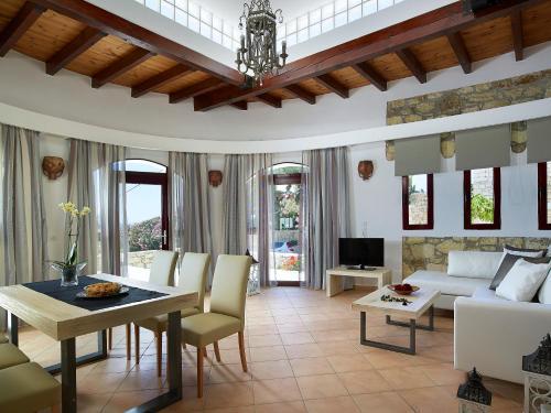 Aroma Creta Villa