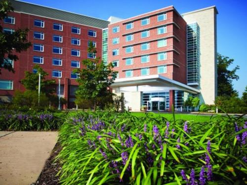 The Penn Stater Hotel And Conference Center