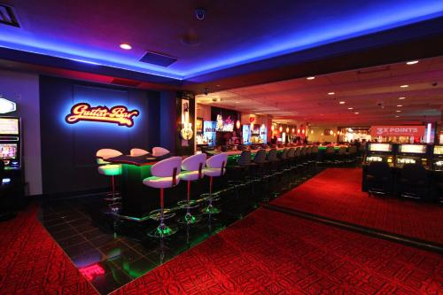 Reserve Hotel & Casino