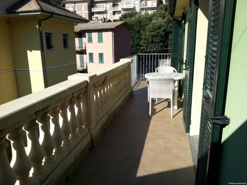 Clelia Eco Friendly Apartments, Deiva Marina Best Places to Stay ...