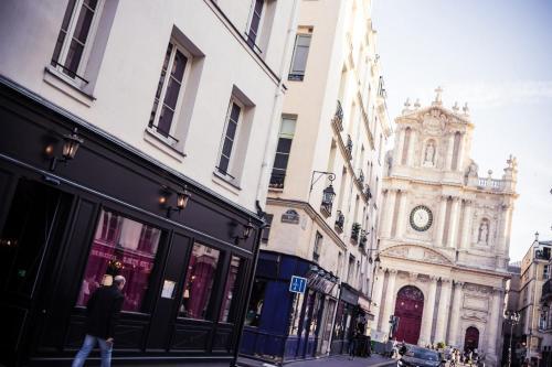 Hôtel de Joséphine BONAPARTE