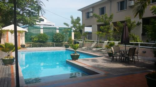 Hibiscus Apartments, Honiara
