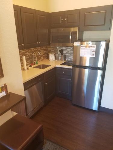 Staybridge Suites Cincinnati North