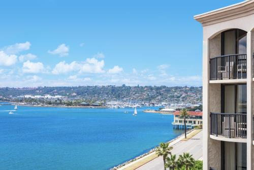 Hilton San Diego Airport/Harbor Island - Promo Code Details