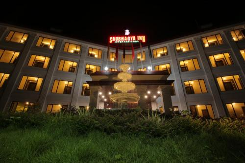 Saubhagya Inn International
