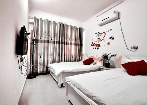 Отель Xitang Dream Inn Branch 2 0 звёзд Китай