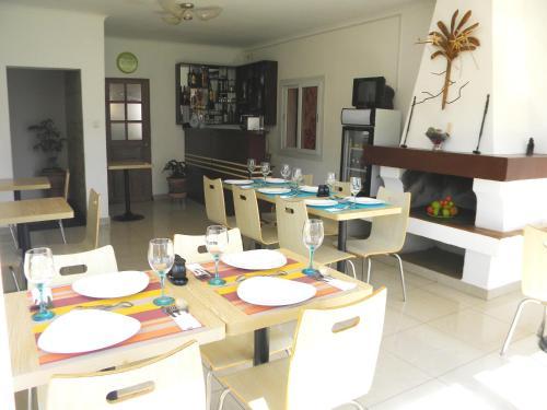Hotel H1 Antsirabe, Antsirabe