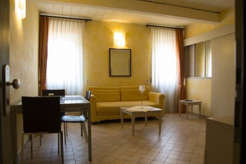 Отель Affittacamere Il Pagliericcio 0 звёзд Италия