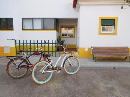 4Bs - B&B Birds & Bicycles