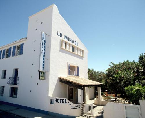 Hotel Les Arcades Saintes Maries De La Mer