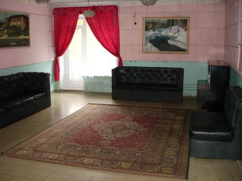 Отель Inn Mera