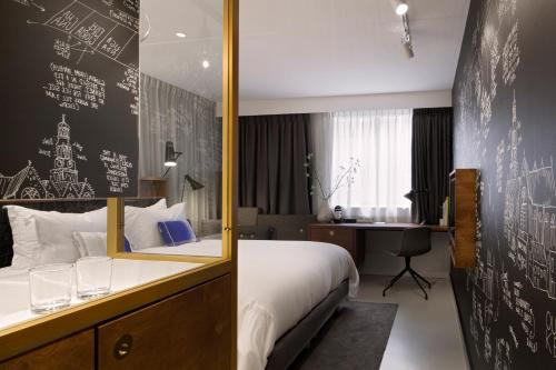 INK Hotel Amsterdam - MGallery by Sofitel photo 12