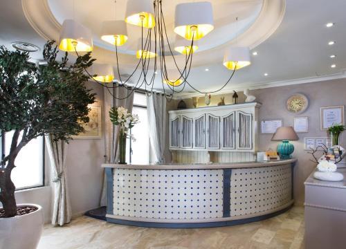 Hotel Daumesnil-Vincennes