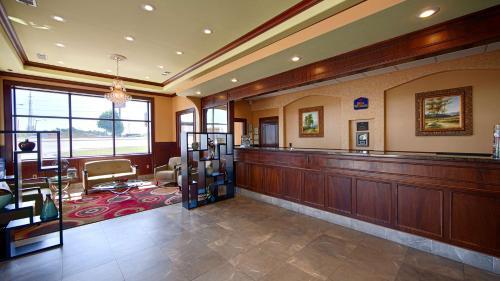 Best Western Acworth Inn