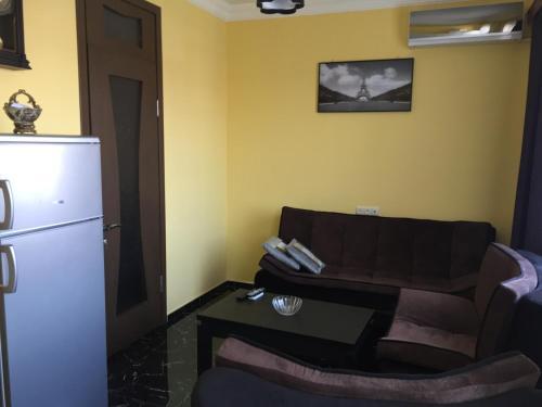 Апартаменты Nukri