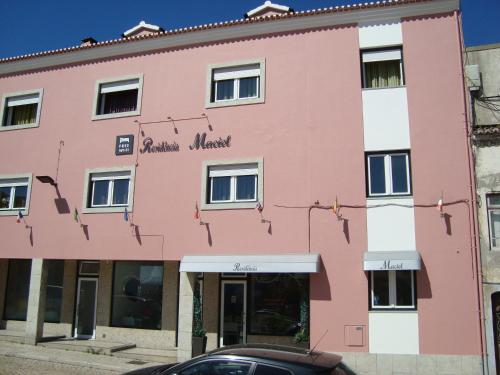 Maciel (Bed and Breakfast)