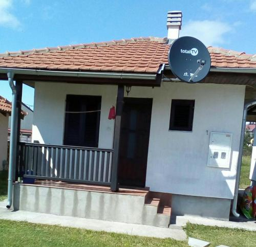 Holiday Home Staš