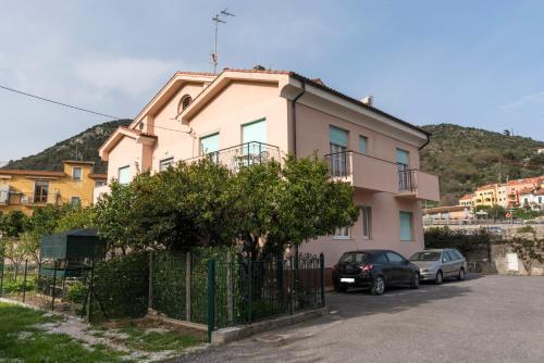 Отель Casa Vacanze Ferrando 0 звёзд Италия
