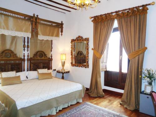 Deluxe Double Room Hotel Boutique Nueve Leyendas 28