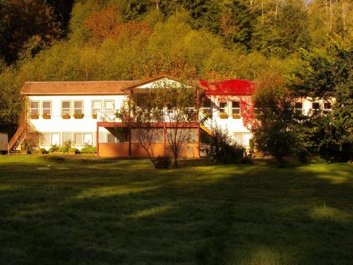 Mt. H'Kusam View Lodge