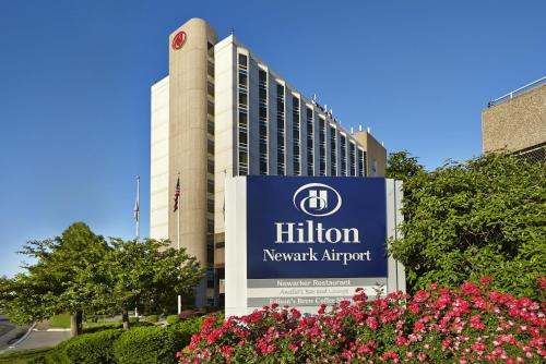 Hilton Newark Airport NJ, 7201