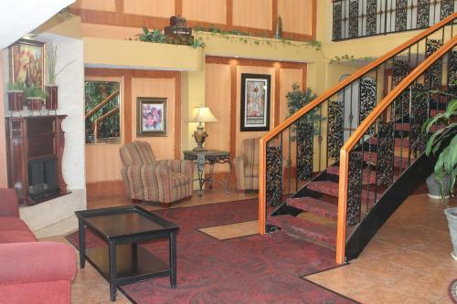 Bays Inn And Suites Baytown Baytown TX United States Overview - Bays inn baytown