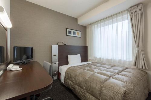 Comfort Hotel Kariya