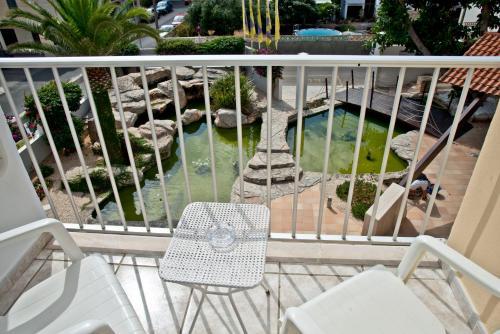 Hotel Capricho Mallorca Cala Ratjada